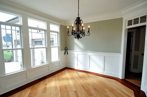 Tallowood Hardwood Flooring